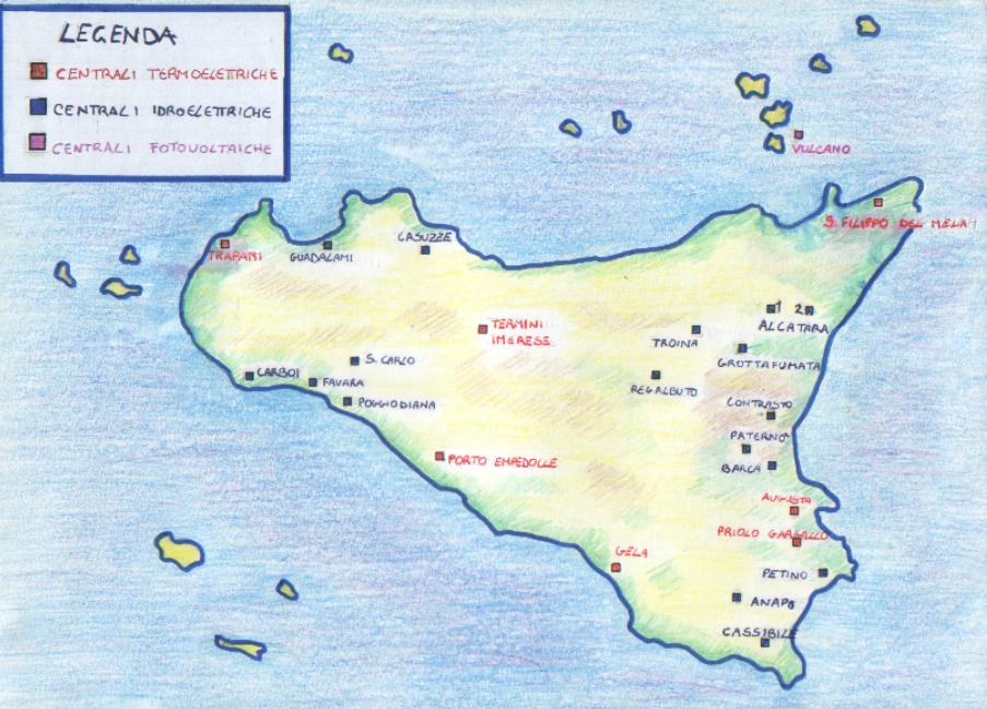 Cartina Sicilia Termini Imerese.Nuova Pagina 1